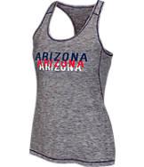 Women's Stadium Arizona Wildcats College Race Tank