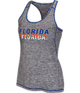 Women's Stadium Florida Gators College Race Tank