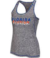 Women's Stadium Florida Gators College Race Tank