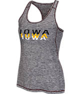 Women's Stadium Iowa Hawkeyes College Race Tank