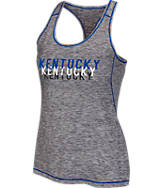 Women's Stadium Kentucky Wildcats College Race Tank