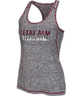 Women's Stadium Texas A & M Aggies College Race Tank