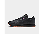 Men's Reebok Classic Leather Gum Casual Shoes