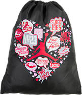 Girls' Jordan Hearts Sling Bag