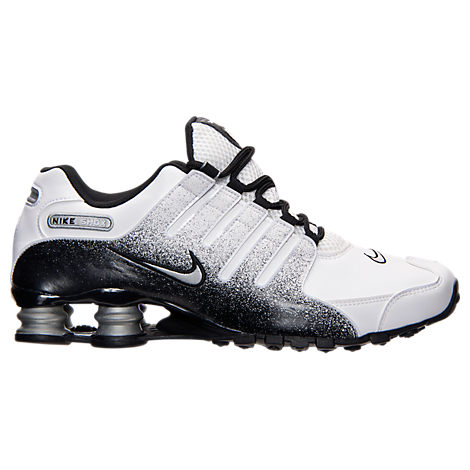 Nike Shox Mens Basketball Shoes