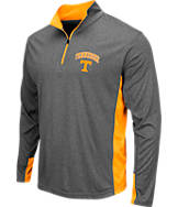 Men's Stadium Tennessee Volunteers College Ridge 1/4-Zip Shirt