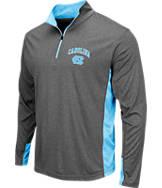 Men's Stadium North Carolina Tar Heels College Ridge 1/4-Zip Shirt