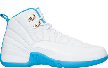 GIRLS' GRADESCHOOL AIR JORDAN 12 RETRO