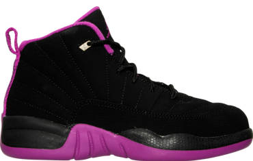 GIRLS' PRESCHOOL JORDAN 12 RETRO