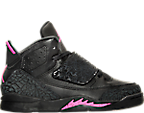 Girls' Preschool Jordan Son of Mars Basketball Shoes