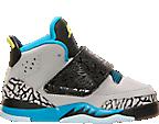 Boys' Toddler Air Jordan Son of Mars Basketball Shoes