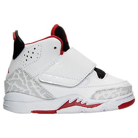 Boys' Toddler Jordan Son of Mars Basketball Shoes