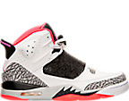 Men's Air Jordan Son of Mars Off Court Shoes