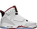 Boys' Grade School Air Jordan Son of Mars Basketball Shoes