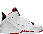 Boys' Preschool Air Jordan Son of Mars Basketball Shoes