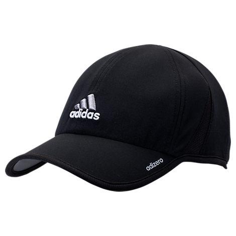 Men's adidas adiZero Perforated Adjustable Hat