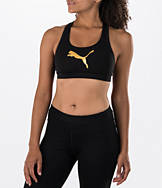 Women's Puma Powershape Metallic Sports Bra