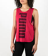 Women's Puma Layer Tank