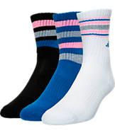 Women's adidas Originals Retro 2 Crew Socks - 3 Pack