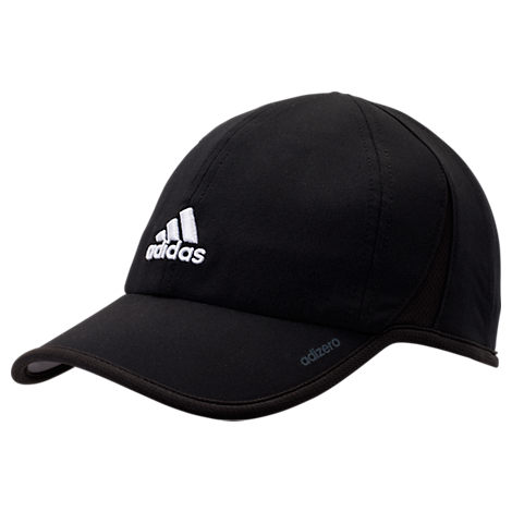 Men's adidas adiZero Perforated Adjustable Hat