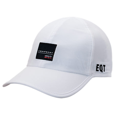 Men's adidas Originals EQT Perf Adjustable Hat