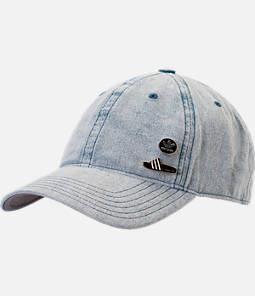 adidas Adilette Hat with Pin Product Image