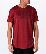Men's Puma Dri-Release Novelty Graphic T-Shirt