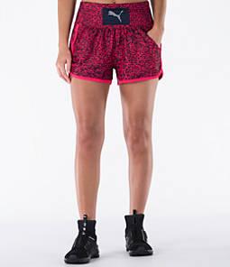 Women's Puma Boxing Shorts Product Image