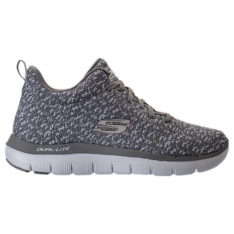 Men's Skechers Maclin Athletic Walking Shoes