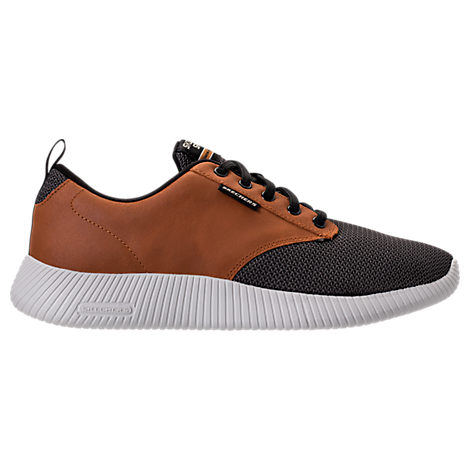 Men's Skechers Depth Charge-Trahan Casual Shoes