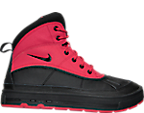 Boys' Grade School Nike ACG Woodside 2 High Boots