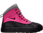 Girls' Grade School Nike Woodside Boots