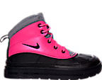 Girls' Preschool Nike Woodside Boots