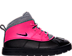 Girls' Toddler Nike Woodside Boots