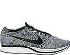 Men's Nike Flyknit Racer Running Shoes