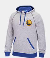 Men's adidas Golden State Warriors NBA Originals Pullover Hoodie