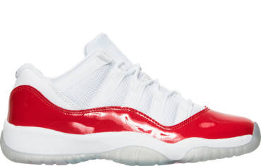 BOYS' GRADESCHOOL JORDAN RETRO 11 LOW