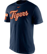 Men's Nike Detroit Tigers MLB USA T-Shirt