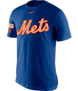Men's Nike New York Mets MLB USA T-Shirt