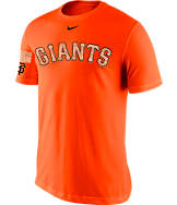 Men's Nike San Francisco Giants MLB USA T-Shirt