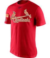 Men's Nike St. Louis Cardinals MLB USA T-Shirt
