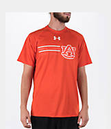Men's Under Armour Auburn Tigers College Onfield Football T-Shirt