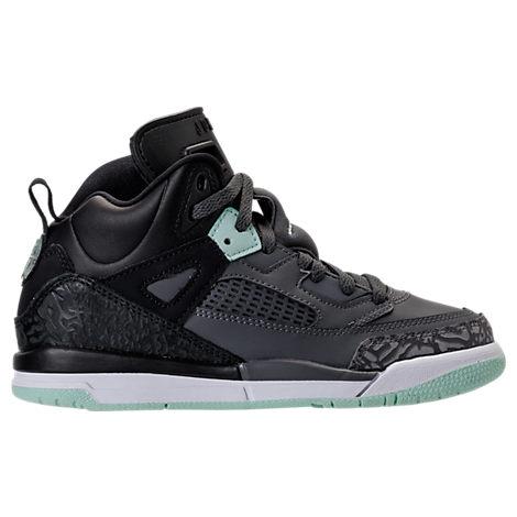 Girls' Preschool Jordan Spizike Basketball Shoes
