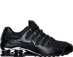 Men's Nike Shox NZ PRM Running Shoes
