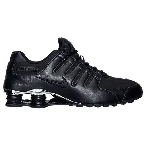 Men's Nike Shox NZ PRM Running Shoes