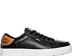 Boys' Grade School Levi's Carter Casual Shoes