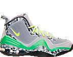 Boys' Grade School Nike Air Penny 5 Basketball Shoes