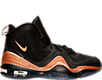 Boys' Grade School Nike Air Penny 5 Basketball Shoes