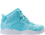 Girls' Preschool Air Jordan Retro 6 Basketball Shoes