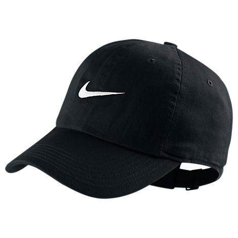 Kids' Nike H86 Swoosh Adjustable Back Hat